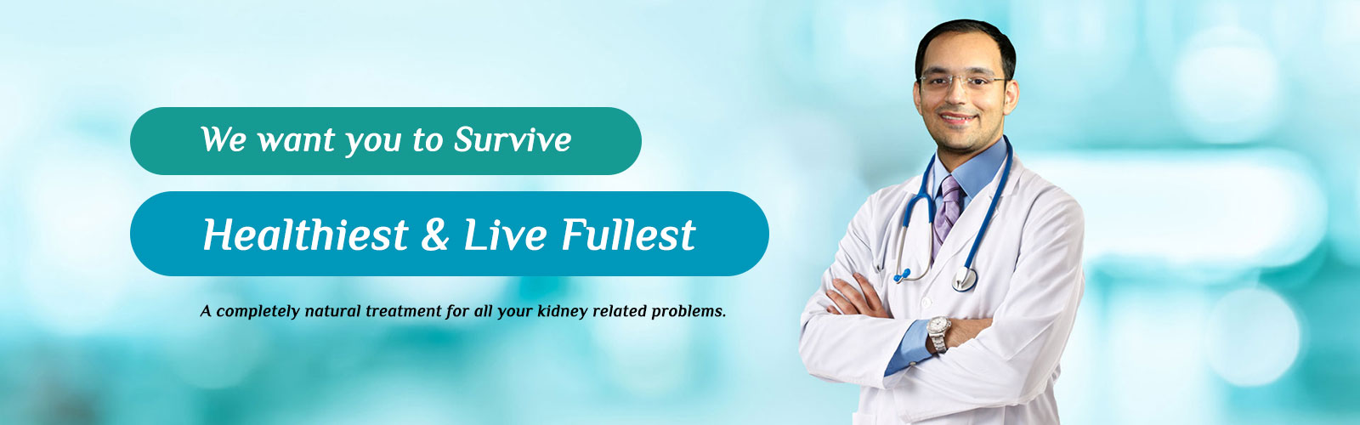 Karma Ayurveda | Ayurvedic Kidney Treatment Hospital Center